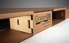 Green Ox Pallet