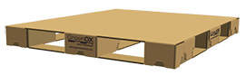 Green Ox Standard Corrugated Pallet